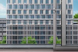 """<div class=""""bildtext"""">Der Roto Patio Alversa ist in drei Varianten erhältlich: KS, PS und PS Air Com.</div>"""