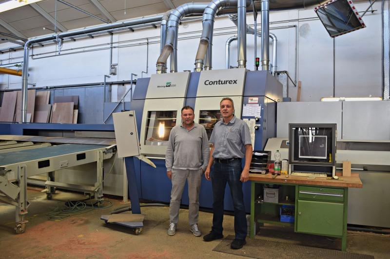 Geyer Holz metallbau