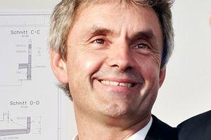 "<div class=""bildtext"">Dipl.-Ing. (FH) Franz Doll vom Planungsbüro RS Ingenieure.</div>"