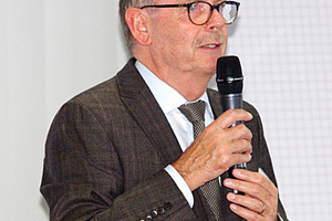 Dieter Sichelschmidt<br />