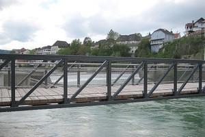 Hartl Metall nimmt 2018 den Brückenbau in den Fokus.
