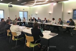 Hochkarätige Fachvertreter diskutierten auf Einladung von GKD über Aufgabe, Bedeutung und zukünftige Rolle dieser Zulassung.<br />