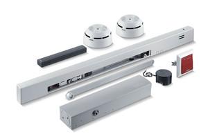 FA GC 170 kann kabelgebundene Verbindungen durch Funk ersetzen.