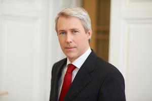 Matthias Öhler, Rechtsanwalt für Vergaberecht.