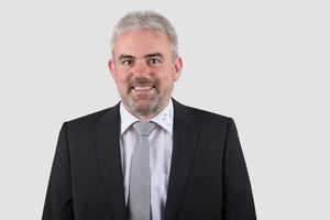 Paul Andrist, Leiter Bildungszentrum Aarberg und Vizedirektor der AM Suisse.