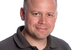 """<div class=""""bildtext"""">Matthias Schaffitz, Anwendungstechniker für Schweißverfahren bei Wolfram Industrie und Geschäftsführer der Schweizer Niederlassung.</div>"""