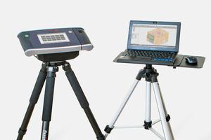 Mitarbeiter, die 3D-Laseraufmaßsysteme bedienen können, werden derzeit in den Betrieben gesucht wie geschätzt.