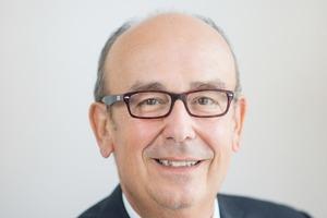 Gabriele de Nardi, Verkaufsleiter International bei Forster Profilsysteme.