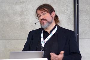 """Daniel Witzel: """"Wir entwickeln Simulationssoftware für Tageslichtsituationen."""""""