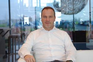 Stephan Hettlich, Leiter der Solarlux Akademie.