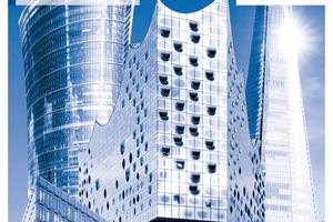 """<div class=""""bildtext"""">Am Messestand erhältlich: Handbuch """"Gestalten mit Glas"""" in der 10. Auflage. </div>"""