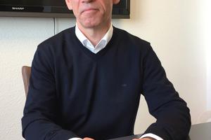 Karsten Zimmer, Technischer Geschäftsführer des BVM zur Überarbeitung der EN 1090-2.