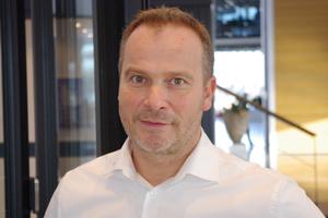 Stephan Hettlich, Leiter der Solarlux-Akademie.<br />