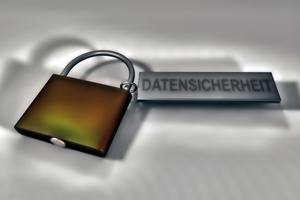 """<div class=""""bildtext"""">Datensicherheit ist derzeit eine der wichtigsten Schutzmaßnahmen vor Identitätsbetrug.</div>"""