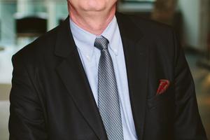 Dr. Berndt Thomas Krafft, Geschäftsführer Fachverband Metalltechnische Industrie.