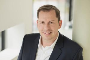 """<div class=""""bildtext"""">Geschäftsführer Harald Pachler lenkt die Geschicke des südoststeirischen  Unternehmens """"Vulkanland Metall"""". </div>"""