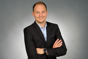 """<div class=""""bildtext"""">Christian Gaigl, M.Sc., Wissenschaftlicher Mitarbeiter am Lehrstuhl Metallbau, TUM.</div>"""