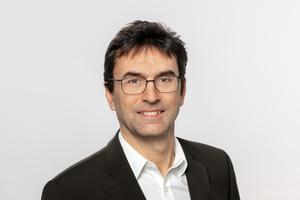 """<div class=""""bildtext"""">Prof. Dr.-Ing. Martin Mensinger, Lehrstuhl für Metallbau, TU München.</div>"""