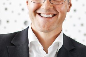 """<div class=""""bildtext"""">Geschäftsführender Gesellschafter der Vollack Gruppe: Reinhard Blaurock.</div>"""