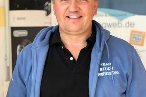 """<div class=""""bildtext"""">Sava Pasic, Geschäftsführer von Stuch Schweißtechnik.</div>"""