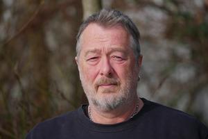 EN 1090 Auditor Peter Trappe.<br />