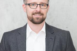 """<div class=""""bildtext"""">Marc Holz ist Geschäftsführer des IFO in Schwäbisch Gmünd und als öffentlich bestellter und vereidigter Sachverständiger tätig.</div>"""