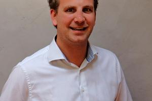 """<div class=""""bildtext"""">Paul Spronken, Produktmanager bei Lorch.</div>"""