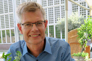 """<div class=""""bildtext"""">Prof. Dr.-Ing. Dirk Proske lehrt an der FH Bern.</div>"""