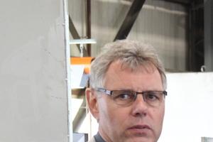 """<div class=""""bildtext"""">Detlev Möhr, technischer Geschäftsführer des Stahlbau-Unternehmens Schorisch Magis, Karstädt.</div>"""