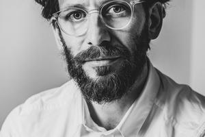 Dipl.-Bauingenieur (FH/SIA/MBA) Patric Fischli-Boson, Geschäftsleiter Stahlbau Zentrum Schweiz.<br /><br />