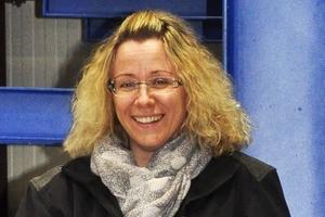 "<div class=""bildtext"">Marie-Luise Keller sagt: ""Hilfestellung und Gemeinschaftsdenken treiben mich an.""</div>"