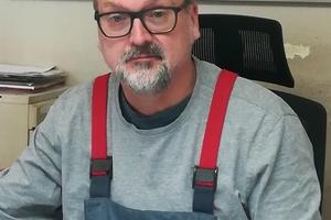 """<div class=""""bildtext"""">Klaus Fürst konstatiert: """"Von den Innungen profitieren alle: Landes- und Bundesverband sowie HWK.""""</div>"""