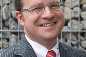 """<div class=""""bildtext"""">Ulrich Harsch leitet zusammen mit Rainer Moses die Geschäfte der Firma Karl Lutz Nachfolger in Ludwigsburg.</div>"""