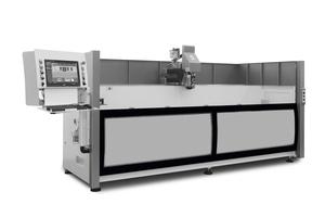 """<div class=""""bildtext"""">Die CNC-Maschine AF 210 eignet sich als Einsteigermodell ab zwei Mitarbeitern.</div>"""