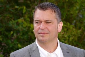 Markus Macal, öffentlich bestellter und vereidigter Sachverständiger für das Metallbauerhandwerk.<br />