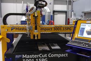 Nach einem halben Jahr im Einsatz, zieht das Metallbauunternehmen Kanler &amp; Seitz ein positives Fazit.<br /><br />