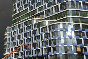 """<div class=""""bildtext"""">In BIM-Arbeitsweise gebaut: Das Wohn- und Bürogebäude in der Beethovenstraße in Amsterdam.</div>"""