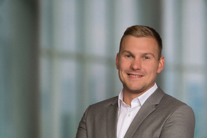 CEO Michael Niebuhr.<br />