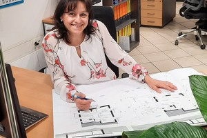 """<div class=""""bildtext"""">Betriebswirtin Claudia Nowack (52).</div>"""