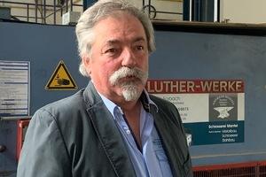 """<div class=""""bildtext"""">Andreas Mantei (57), Metallbaumeister und Industriemeister.</div>"""