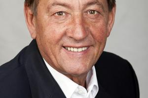 """<div class=""""bildtext"""">Walter Lonsinger führt den Vorsitz des Vereins AIUIF.</div>"""