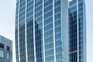 """<div class=""""bildtext"""">Zwischen dem Bau des Copenhagen Tower I und II (LEED) lag die Finanzkrise. Der erste Turm wurde 2009 zur UN-Weltklimakonferenz fertig.</div>"""