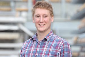 """<div class=""""bildtext"""">Philipp Brüggemann gehört zum Vorstand des Dach- und Fassadenspezialisten Henke.</div>"""