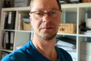 """<div class=""""bildtext"""">Ralf Füser, Geschäftsführer von F&amp;M Fassadentechnik &amp; Montage.</div>"""