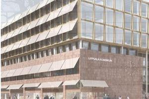 """<div class=""""bildtext"""">Referenz von HAI Kurtscheid: Das Rathaus Uppsala.</div>"""