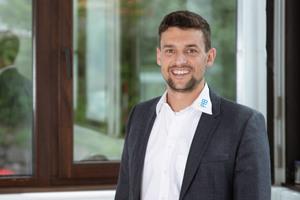 """<div class=""""bildtext"""">Peter Mayer, PfB-Institutsleiter und Leiter der Zertifizierungsstelle.</div>"""