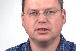 Wolfgang Linsbauer, Zimmerer, Bautechniker und Anwendungserater bei fischer<br />