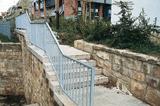 Als sicherheitsrelevante Bauteile müssen Geländer statisch bemessen werden<br />