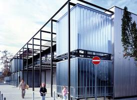 3. Preis<br />Festungs Arena Kufstein – Wandelbares Dach<br />Kugel + Rein Architekten und Ingenieure, Stuttgart<br />