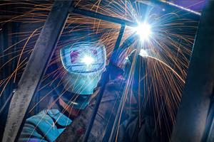 Viele Schweißbetriebe haben die Vorgaben der DIN EN 1090 noch nicht umgesetzt<br />